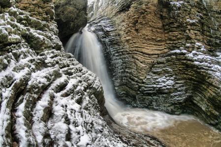 медовые водопады2